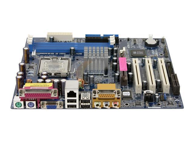 Asrock 775S61 Driver for Windows Download