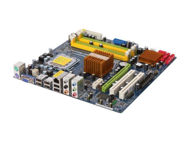 d31cadfc ASRock G43Twins-FullHD LGA 775 Intel G43 Micro ATX Intel Motherboard -  Newegg.com