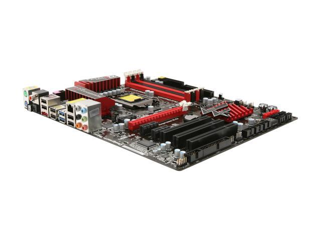 ASRock Fatal1ty P67 Performance LGA 1155 Intel P67 SATA 6Gb/s USB 3 0 ATX  Intel Motherboard - Newegg com