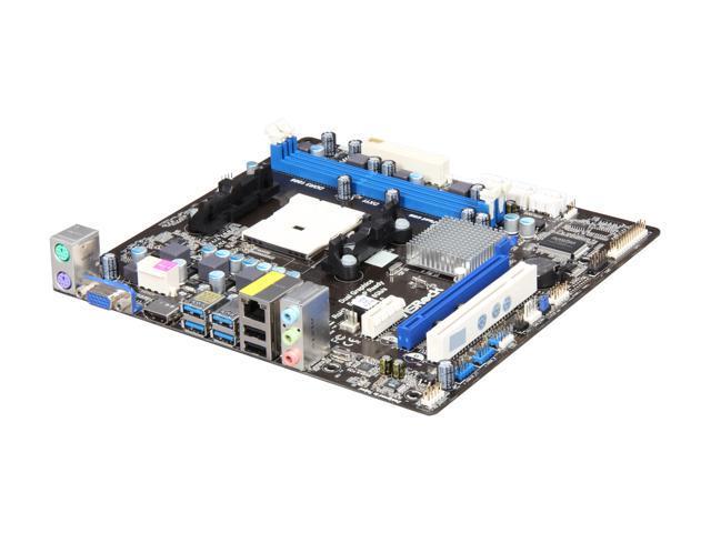 ASROCK A75M-HVS AMD ALL-IN-ONE DRIVERS MAC