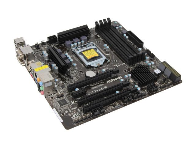 ASROCK Z77 EXTREME4-M EXTREME TUNING DRIVER (2019)
