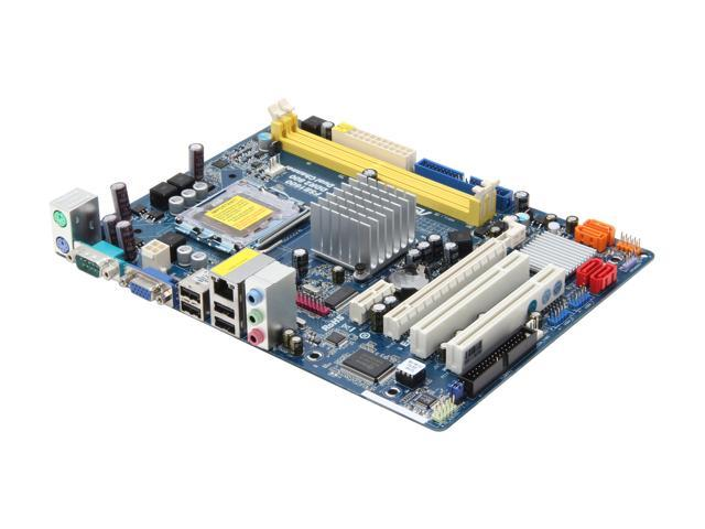 Asrock G31M-GS R2.0 Intel Driver for Windows Mac