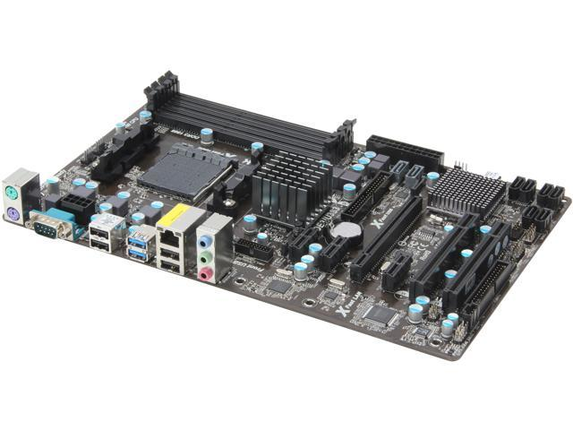 ASROCK 980DE3/U3S3 R2.0 DRIVER FOR PC
