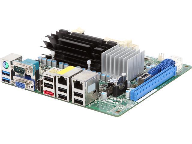 Asrock AD2550R/U3S3 Intel LAN Driver UPDATE