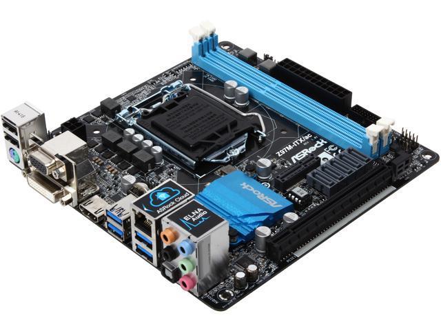 ASROCK Z97M-ITXAC INTEL LAN DRIVER FOR MAC DOWNLOAD