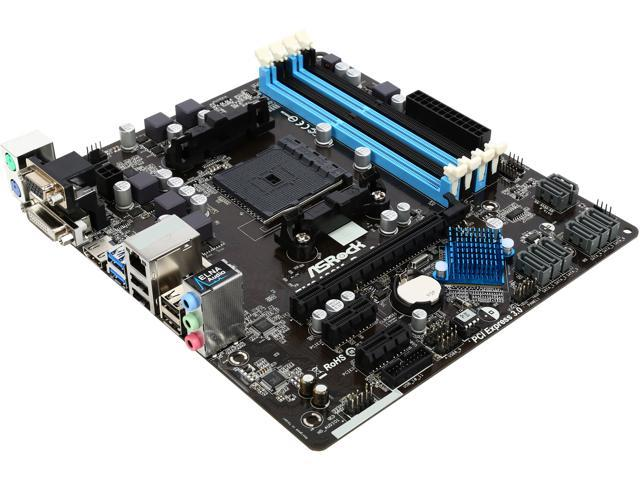 ASROCK FM2A88M PRO3+ REALTEK LAN DRIVERS FOR WINDOWS MAC