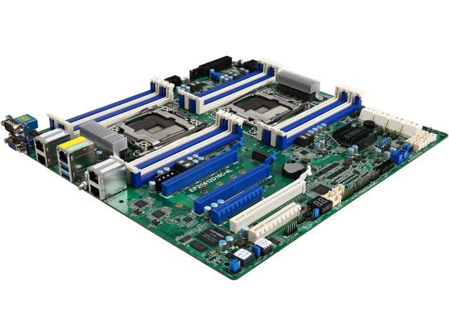 ASRock EP2C612D16C-4L SSI EEB Server Motherboard - Newegg com