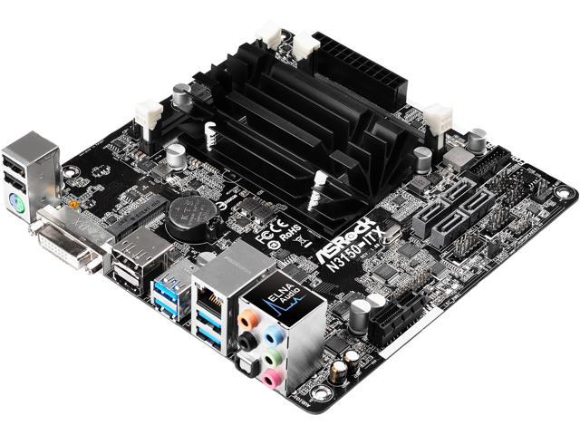 ASROCK N3150-ITX INTEL CHIPSET DRIVER DOWNLOAD