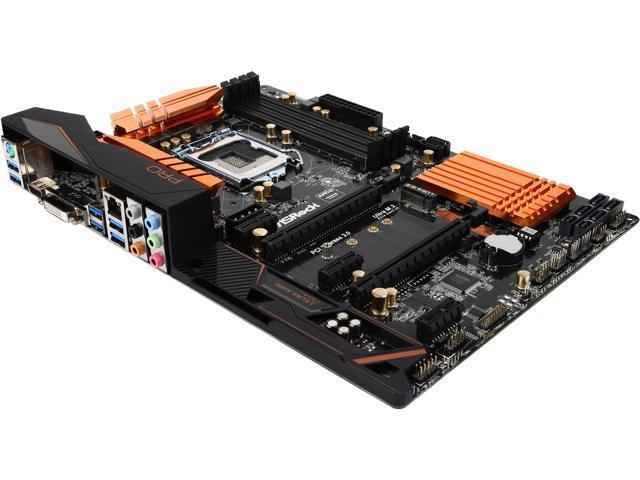 Drivers: ASRock Z170 Pro4 Intel USB 3.0