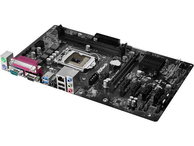 btc asrock motherboard