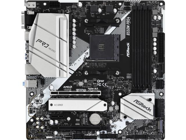 AMD Motherboards