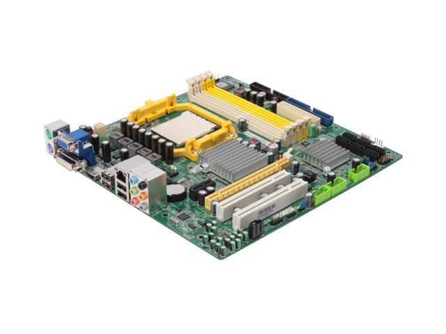 AFOX ARS780-M1 (RS780M01-8KRS2H) WINDOWS VISTA DRIVER