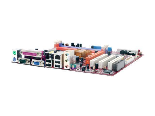 Biostar P4M900-M7 FE Setup Manual