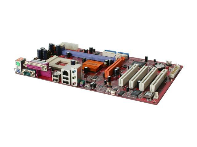 Open Box: PC CHIPS M848A (V5 0) 462(A) ATX AMD Motherboard - Newegg ca