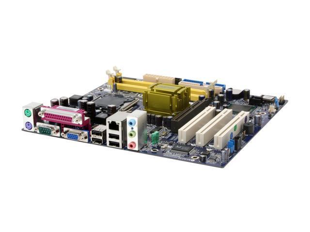 foxconn 865g7mf sh lga 775 intel 865g micro atx intel motherboard rh newegg com