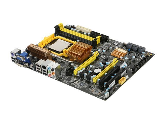 Foxconn a7da-s 3. 0 socket am3 amd 790gx motherboard atx ddr3   ebay.