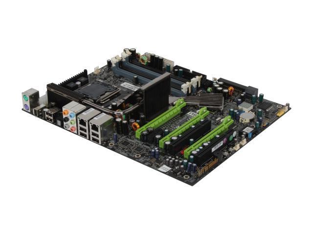 EVGA NFORCE 780I SLI NVIDIA CHIPSETLAN DRIVERS PC