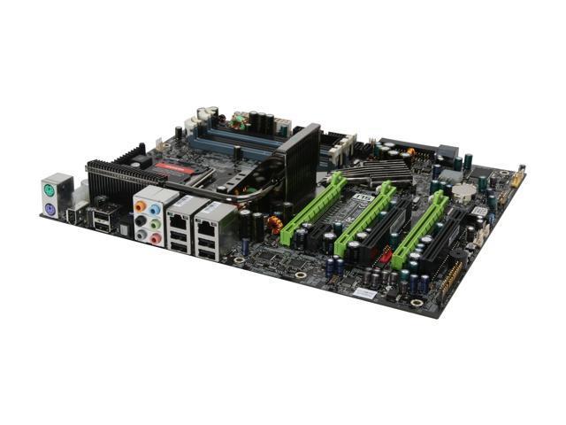 ZOTAC nForce 780i Supreme WiFi Module Driver UPDATE