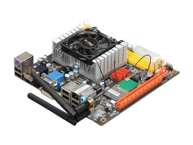 ZOTAC IONITX-N-E DRIVER FOR WINDOWS 7