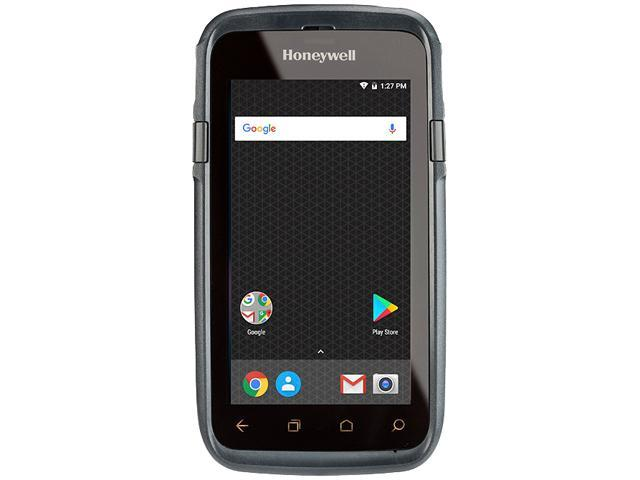 Honeywell Dolphin CT60 Mobile Computer, 1D/2D SR Imager, 4GB/32GB, Android,  WLAN, 802 11 a/b/g/n/ac/r/k/mc, BT 5 0, NFC, Cam, FCC - CT60-L0N-BSC210F -