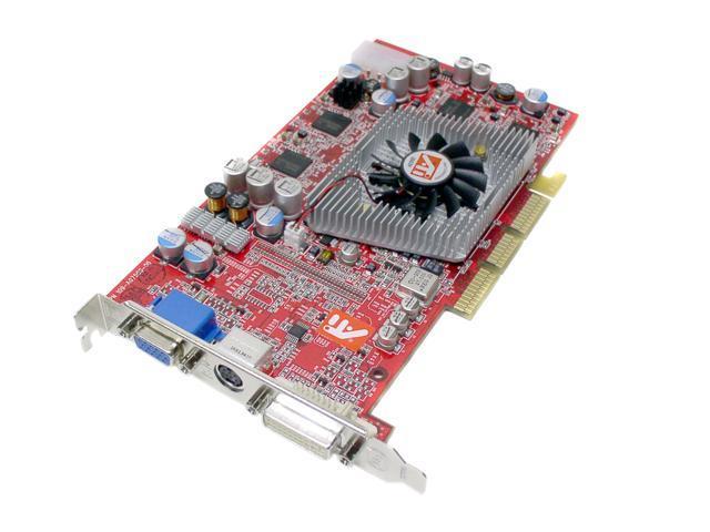 ATI RADEON 9800 128 DDR DRIVERS FOR WINDOWS XP