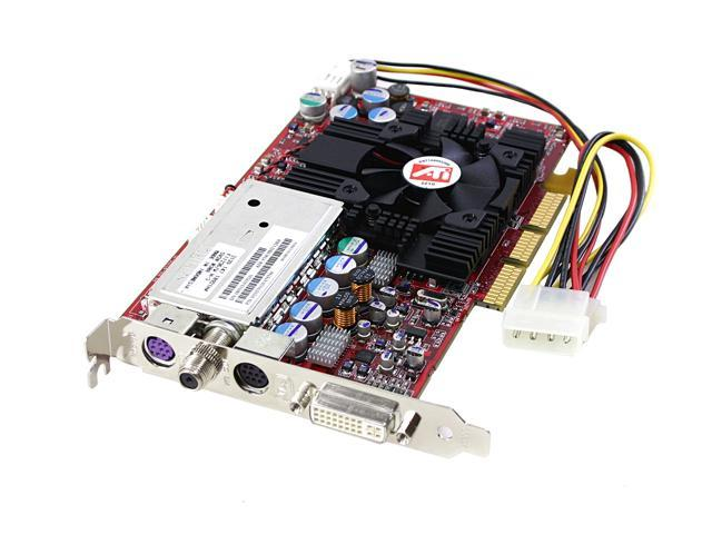 ATI ALL-IN-WONDER RADEON AGP DRIVER FOR WINDOWS 8