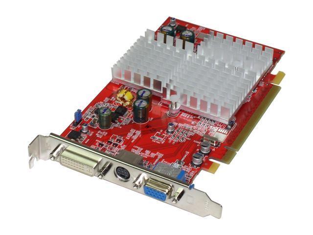 SAPPHIRE RADEON X550 256MB PCI E DRIVER (2019)