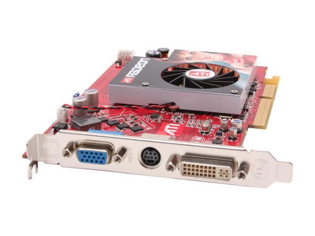 ATI RADEON X1600PRO 512MB DRIVERS FOR PC