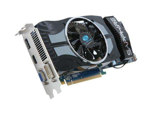 SAPPHIRE Vapor-X Radeon HD 4890 DirectX 10.1 100269-2GVXL 2GB 256-Bit GDDR5 PCI Express 2.0 x16 HDCP Ready CrossFireX Support Video Card