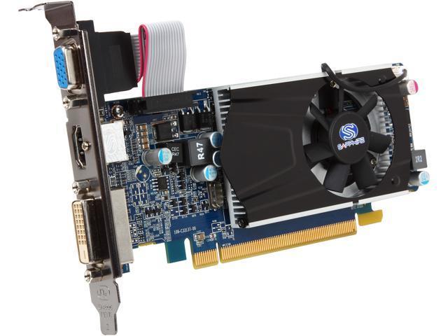 Asus HD6500 Treiber