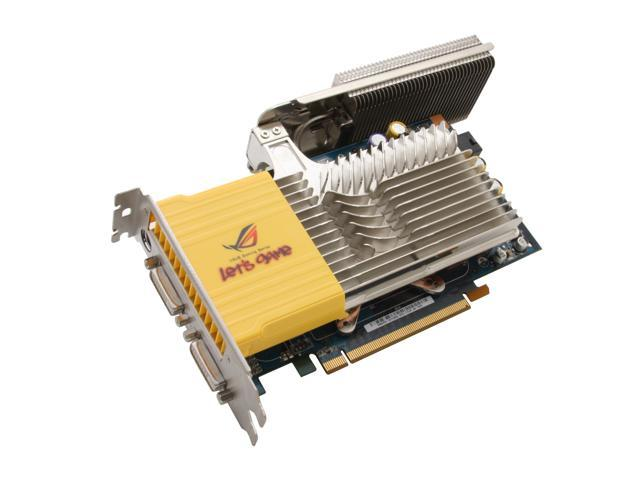 ASUS GEFORCE 8600GTS EN8600GTS SILENT/HTDP/256M DRIVERS FOR WINDOWS 8