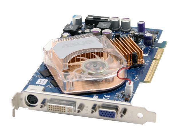 DRIVERS FOR ASUS N6600GT