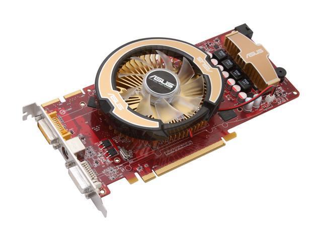 Asus ATI Radeon HD 3870 EAH3870/G/HTDI/512M Drivers Mac