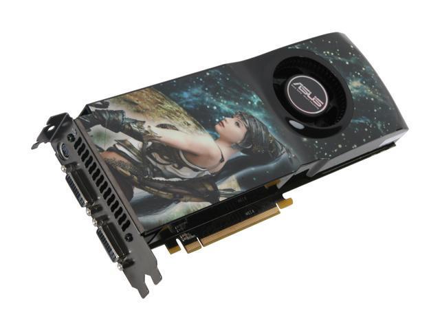 Driver for Asus GeForce 9800GTX EN9800GTX TOP/HTDP/512M