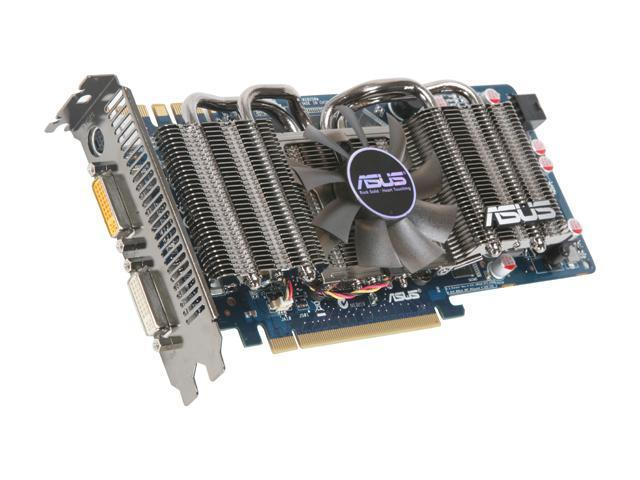 ASUS ENGTS250 SERIES DRIVER