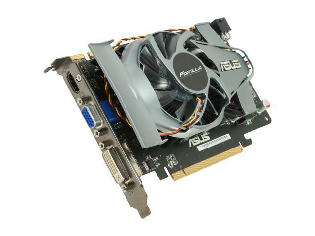 Asus EAH5750 Series Drivers for Windows XP