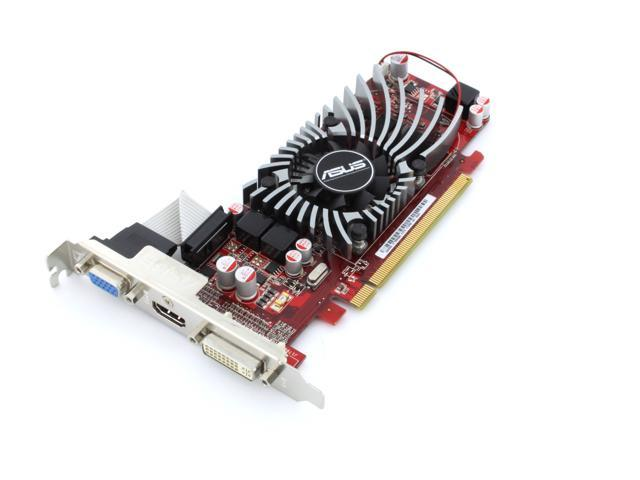 ASUS EAH5550 DRIVER WINDOWS