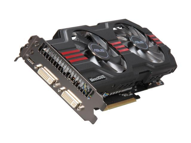 Asus GeForce GTX560 ENGTX560 DCII OC/2DI/1GD5 Driver Download
