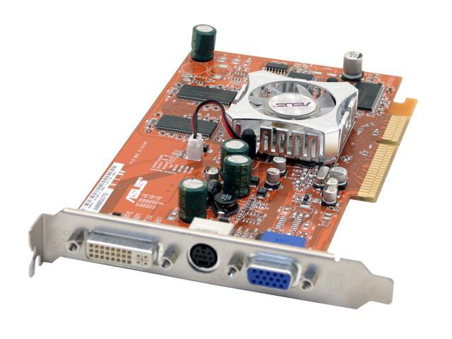 ASUS ATI RADEON 9600 A9600GETD128M DRIVER FOR WINDOWS 7