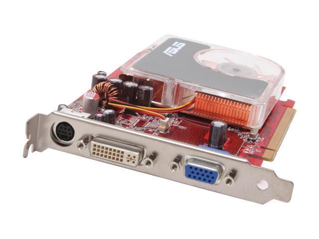 ASUS EAX1600PRO 256MB TREIBER WINDOWS XP
