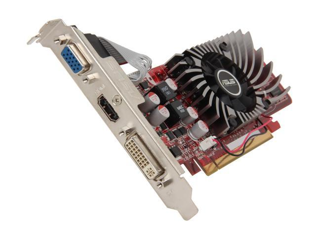 DRIVERS: ASUS EAH4650 SERIES