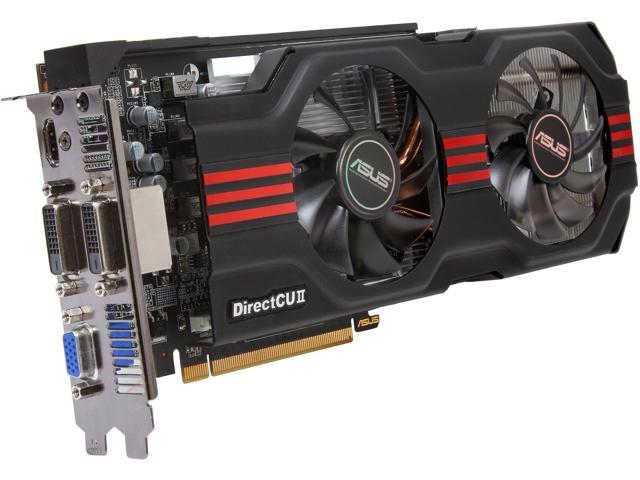 ASUS GTX650TI-DC2TG-1GD5 GRAPHICS CARD TREIBER