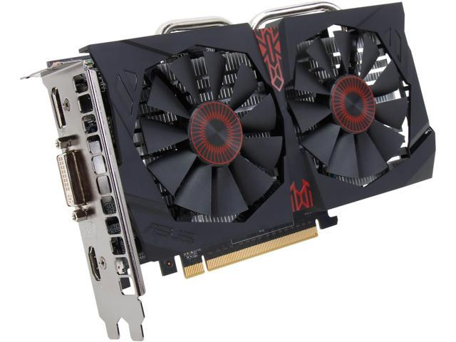 Asus gtx 750 ti strix unboxing & preview youtube.
