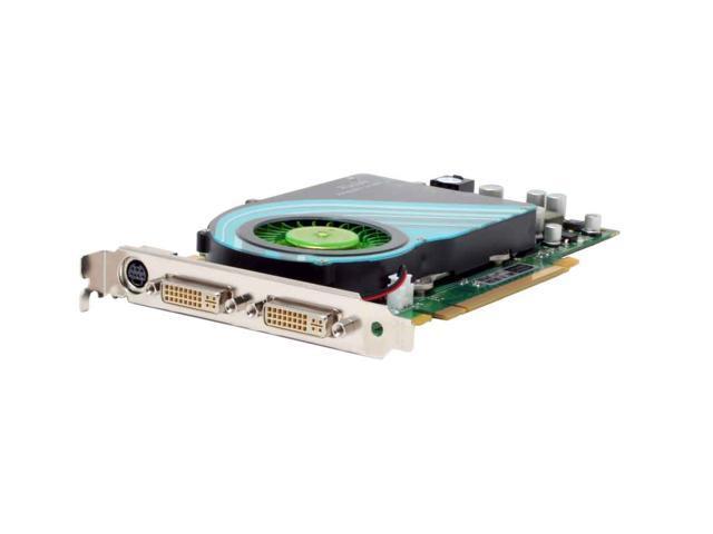 Leadtek Winfast PX7950GT TDH 512MB GeForce 7950GT 256 Bit GDDR3 PCI Express X16 HDCP