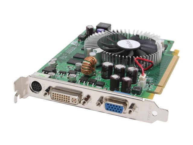 Leadtek announces winfast px8600 gt tdh 512mb with custom heatsink.