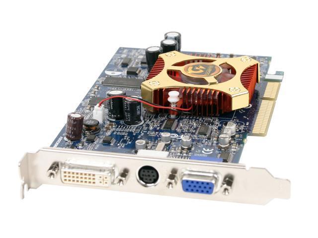 GIGABYTE RADEON 9600XT DRIVER PC