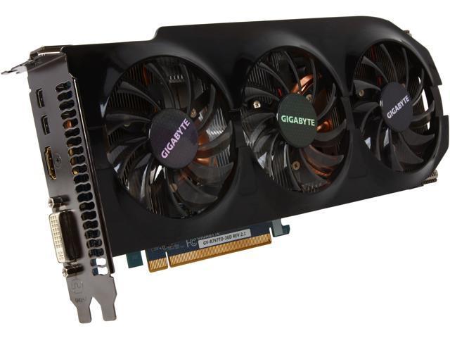 GIGABYTE GV-R797TO-3GD AMD GRAPHICS DRIVERS FOR WINDOWS 8