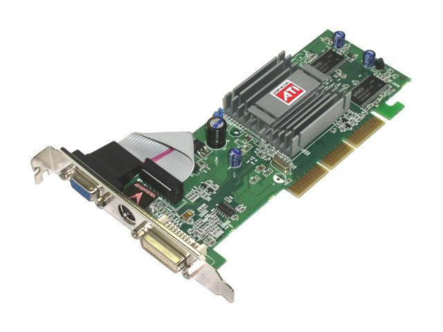 ATI VISIONTEK RADEON 9250 AGP WINDOWS 10 DRIVER