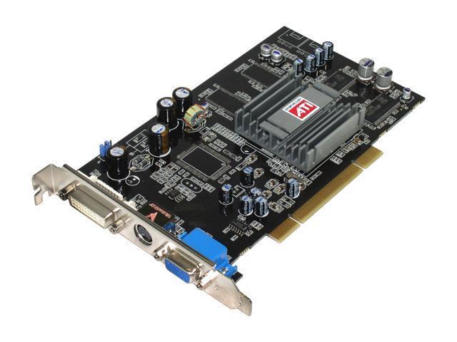 DRIVERS UPDATE: VISIONTEK 9250 PCI