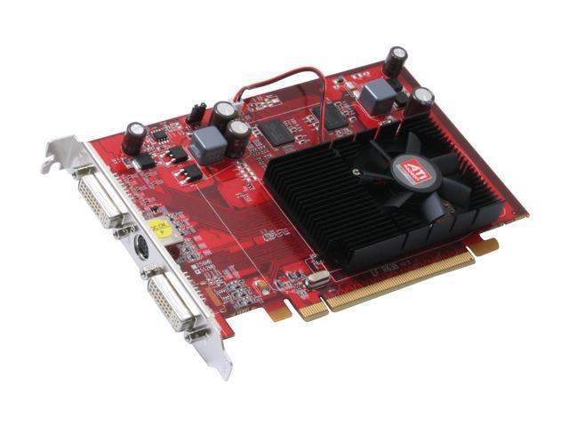 INTEGRATED ONBOARD ATI RADEON X600 VGA TREIBER